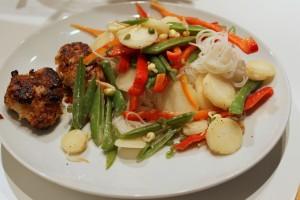 blog - Thai stegte kyllinge deller